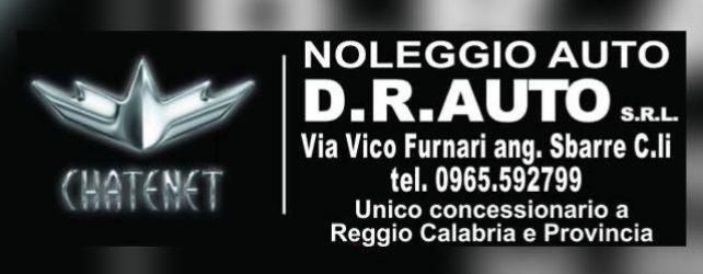 DR AUTO SRL